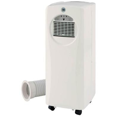 10,000 BTU Portable Air Conditioner with Heat