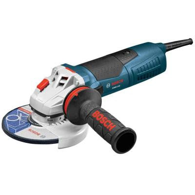 12.5-Amp 6 in. Corded High-Performance Cut-Off and Grinder