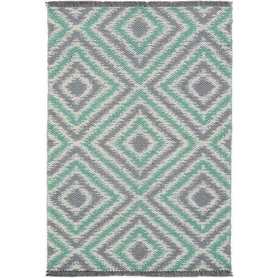 Juniper Ivory 3 ft. 3 in. x 5 ft. 3 in. Indoor Area Rug