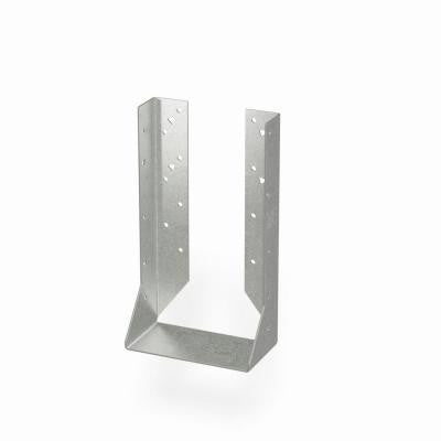 Triple 2 in. x 10 in. Concealed Face Mount Joist Hanger