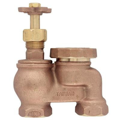 3/4 in. Brass Anti-Siphon Control Valve