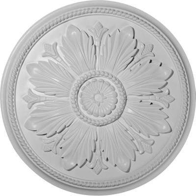 23-5/8 in. Kaya Ceiling Medallion