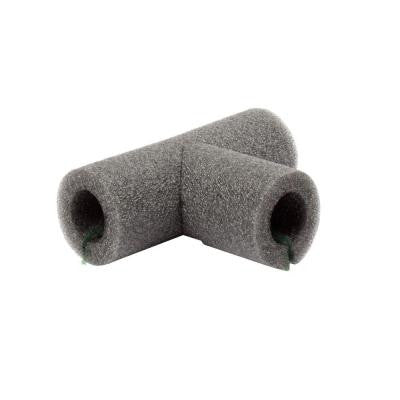 1 in. Foam Tee Self-Seal (Case of 10)