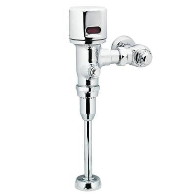 Commercial 3/4 in. Sensor-Operated Electronic Lavatory in Chrome