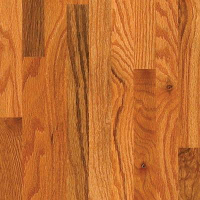 Golden Opportunity Butterscotch 3/4 in. Thick x 2-1/4 in. Wide x Random Length Solid Hardwood Flooring (25 sq. ft./case)