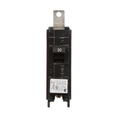 30 Amp Single-Pole Type BLH 22 kA Bolt -On Circuit Breaker