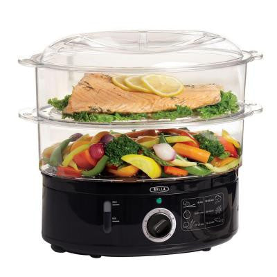 5-Cup Food Steamer