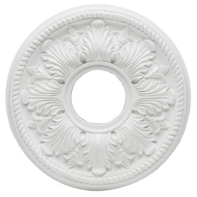 Bellezza 14 in. Ceiling Medallion