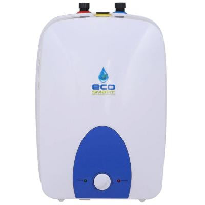 6 Gal. 120-Volt Electric Mini Tank Point of Use Water Heater