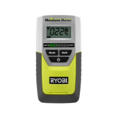 Reconditioned Digital Pinless Moisture Meter
