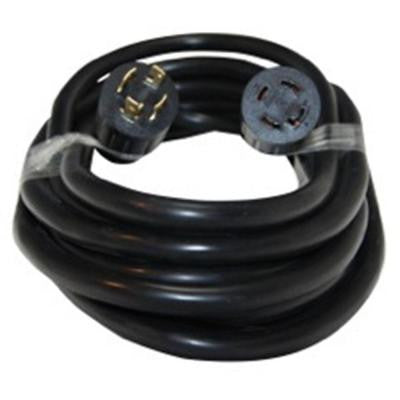 25 ft. Generator 30 Amp 4-prong Extension Cord