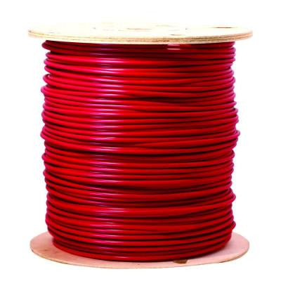 1000 ft. 8/19 CU GPT Primary Auto Wire - Red