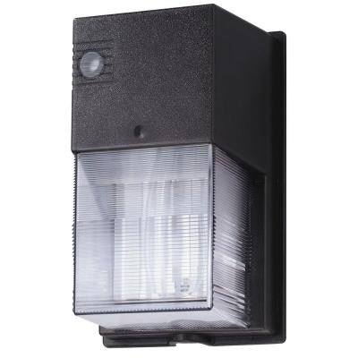 Metal Halide Wall Pack with Photocell