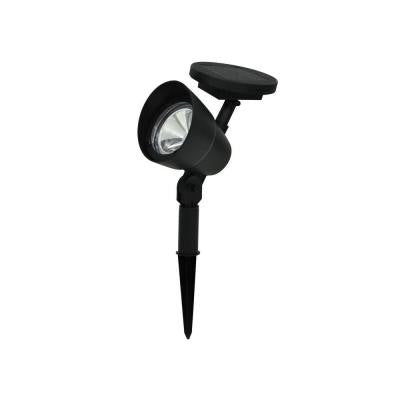 Solar Black Spot Light
