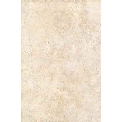 Athens Grigio 8 in. x 12 in. Ceramic Wall Tile (16.15 sq. ft. / case)