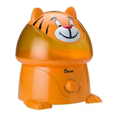 1-Gal. Cool Mist Humidifier - Tiger