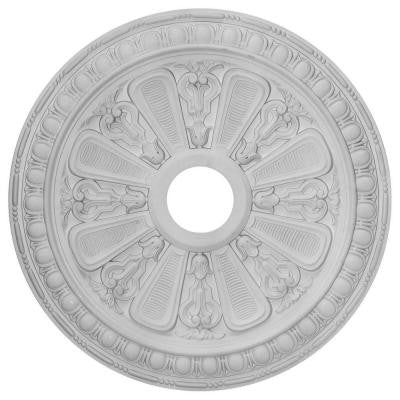 23-1/2 in. Bristol Ceiling Medallion