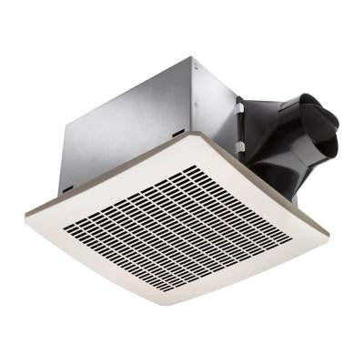 Signature 130 CFM Ceiling Humidity Sensing Exhaust Bath Fan