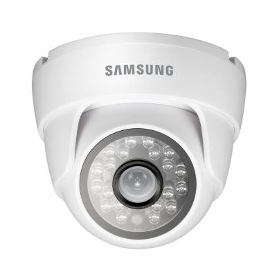 Wired 720TVL High Resolution Indoor Dome Camera