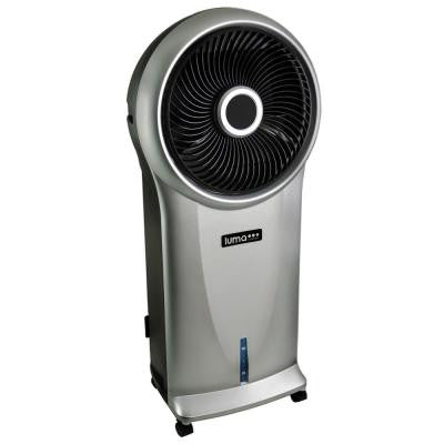 500 CFM 3-Speed Portable Evaporative Cooler for 250 sq. ft.