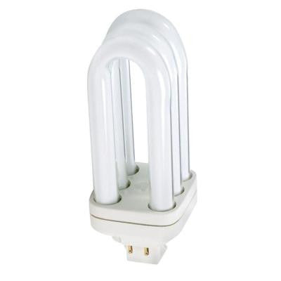 26-Watt Soft White (2700K) CFLni GX24q-2 4-Pin CFL Light Bulb