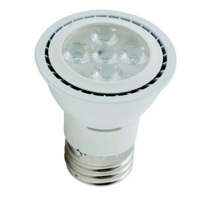 35W Equivalent Bright White MR16 LED Flood Light Bulb (E)