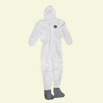 TYVEK XXL Coverall with Hood and Boot