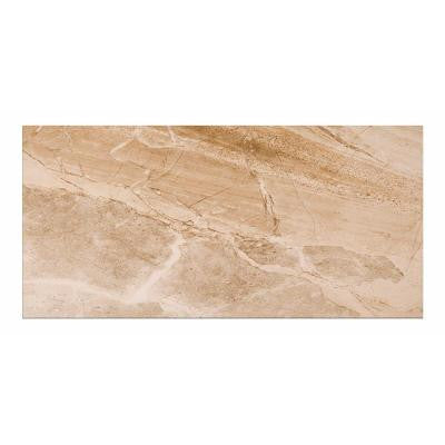 Denver Sand 12 in. x 24 in. Porcelain Floor and Wall Tile (16.68 sq. ft. / case)