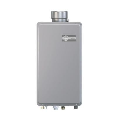 6.4 GPM Liquid Propane Gas Mid Efficiency Indoor Tankless Gas Water Heater