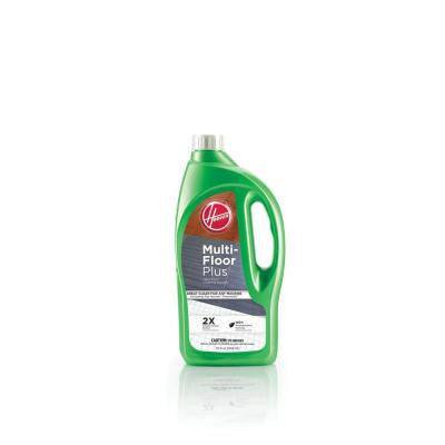 32 oz. 2X Floor Mate Multi-Floor Plus Hard Floor Cleaning Solution