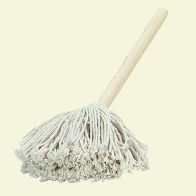 10 in. Handled Mop (Case of 36)