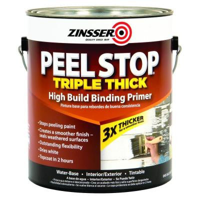 1 gal. Peel Stop Triple Thick White Binding Primer (Case of 2)