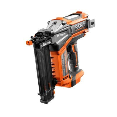 HYPERDRIVE 18-Volt 18-Gauge 2-1/8 in. Brushless Brad Nailer
