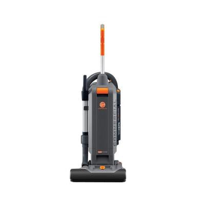 HushTone 15 Plus Hard Bagged Upright Vacuum with IntelliBelt
