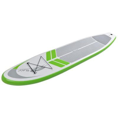 12 ft. Inflatable Stand-Up Paddle Board with Carry Bag