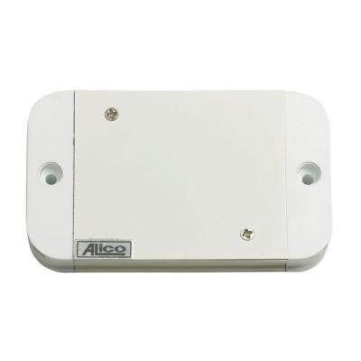 Aurora White Wiring Box