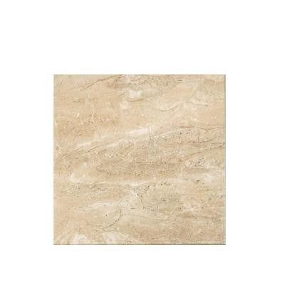 Campisi Linen 12-1/2 in. x 12-1/2 in. Glazed Porcelain Floor and Wall Tile (7 sq. ft./case)