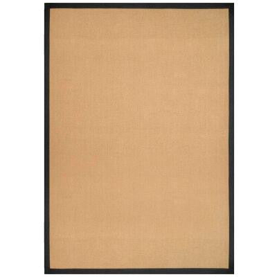 Jetty Beige 8 ft. x 10 ft. Area Rug