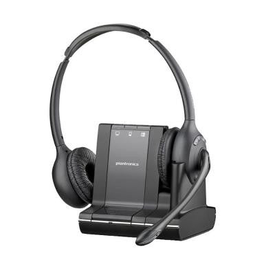 W720 SAVI 3 in 1 Over-the-Head Binaural