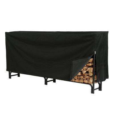 Deluxe Extra Large Log Rack Cover