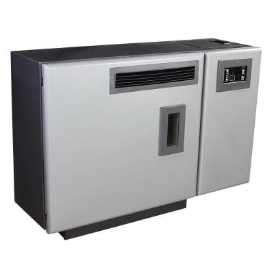 1,000 sq. ft. Wall-Mount Direct Vent Pellet Stove