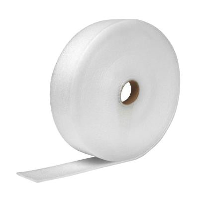 4 in. x 82 ft. R-2 Foam Closet Wrap