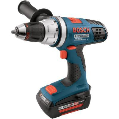 36-Volt Lithium-Ion 1/2 in. Cordless Drill-Driver Kit