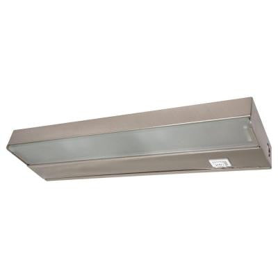 12.5 in. Low Profile Xenon Under Cabinet Light Fixture