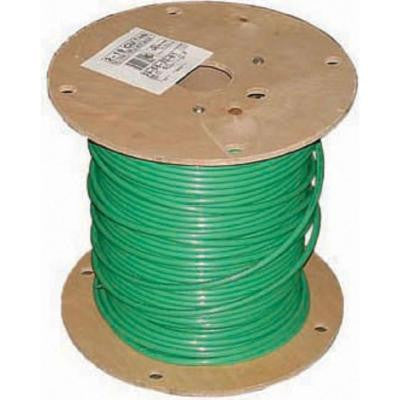 1,000 ft. 2 Stranded THHN Wire - Green