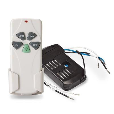 Hand Held Remote Control Transmitter and Receiver