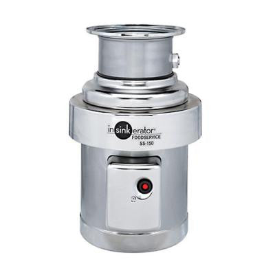 1-1/2 HP Commercial Garbage Disposal