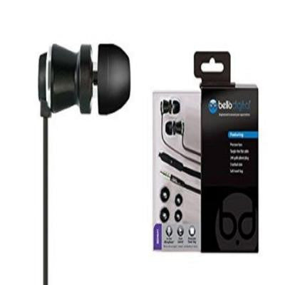 BDH641 Series High Performance In-Ear Stereo Headphones