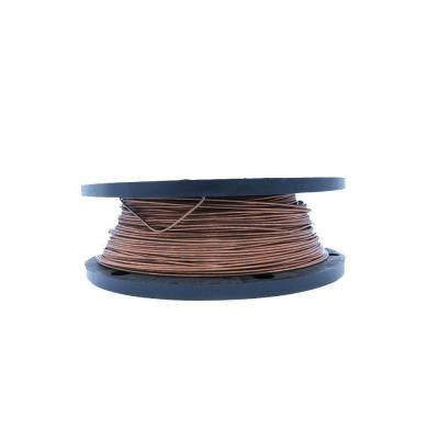 800 ft. 10-Gauge Bare Copper Grounding Wire