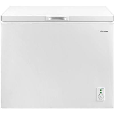 9.0 cu. ft. Chest Freezer in White